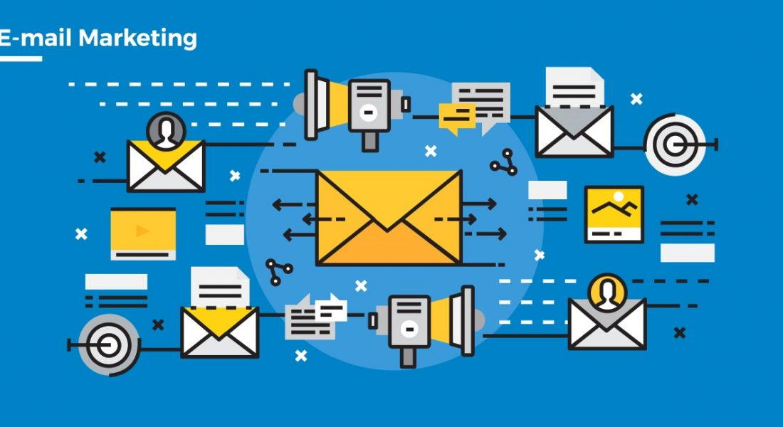 Build Strong Email Marketing Strategy For Your Business